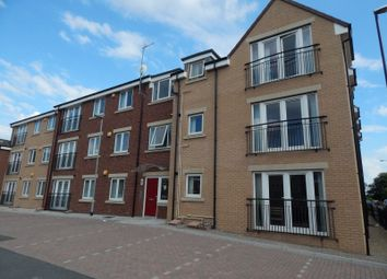 Thumbnail 2 bed flat to rent in Gladstone Street, Sunderland