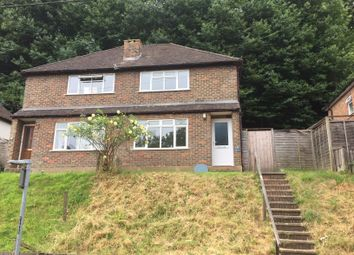 Thumbnail 3 bed semi-detached house to rent in Catteshall Lane, Godalming