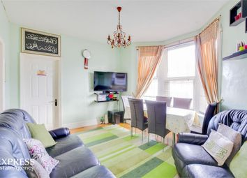 Thumbnail 3 bed flat for sale in Lloyd Road, London