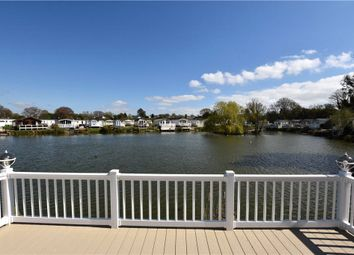 2 bed property for sale in Lakeside, Oaklands, St. Osyth, Essex CO16