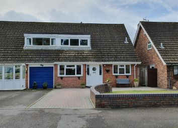 3 bed semi-detached house for sale in Kingscote Road, Cowplain, Waterlooville PO8