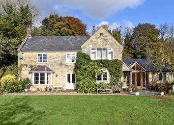 Thumbnail 4 bed detached house for sale in Fisherton De La Mere, Warminster, Wiltshire