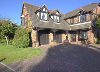 Thumbnail 4 bed detached house to rent in The Belfry, Lytham St. Annes