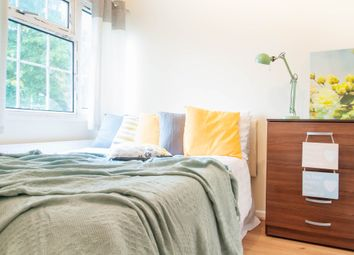 Thumbnail Room to rent in Lords Hill, Paddington, Central London