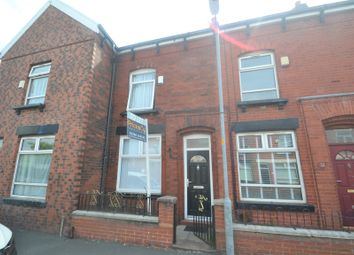 Thumbnail 2 bed terraced house to rent in Rutland Grove, Bolton