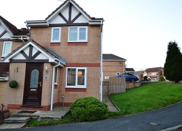 Thumbnail 2 bed semi-detached house for sale in Drovers Way, Bradford