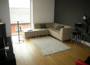 1 bed flat to rent in Highcross Lane, Leicester LE1