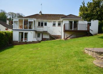 Thumbnail 5 bed detached bungalow for sale in Broadsands, Road, Broadsands, Paignton