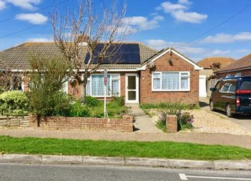 Thumbnail 3 bed bungalow for sale in Church Lane, South Bersted, Bognor Regis