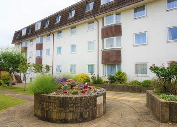 Thumbnail 2 bed flat for sale in The Avenue, Yeovil