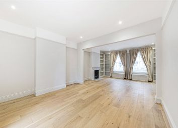 Thumbnail 3 bed end terrace house to rent in Horder Road, London