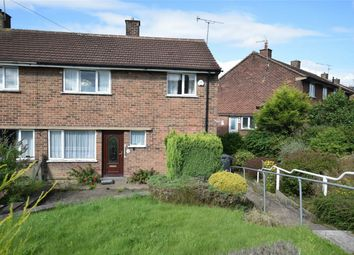 Thumbnail 3 bed semi-detached house for sale in Gloves Lane, Blackwell, Alfreton, Derbyshire