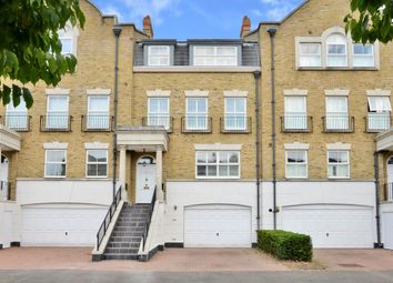 5 bed town house for sale in Clearwater Place, Surbiton KT6