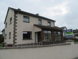 Thumbnail 4 bed detached house for sale in Fr Twomeys Road, Dungarvan, Waterford