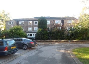 Thumbnail 2 bed flat to rent in Chester House, Mapperley Park