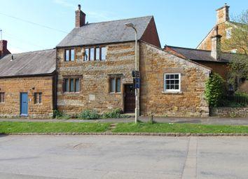 3 bed property for sale in Main Street, Lyddington, Oakham LE15