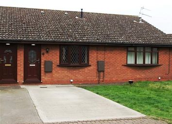Thumbnail 1 bedroom bungalow for sale in Wharfdale Close, Gunness, Scunthorpe