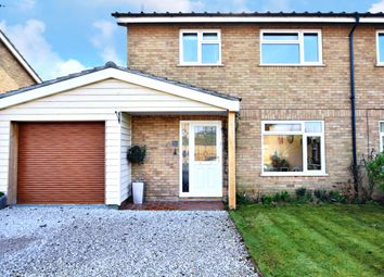 Thumbnail 3 bedroom semi-detached house for sale in Weir Place, Kirton