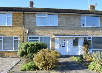 Thumbnail 2 bed terraced house for sale in Fletcher Road, Staplehurst, Tonbridge