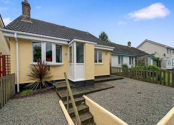 Thumbnail 2 bed detached bungalow to rent in Treryn Close, St. Blazey, Par