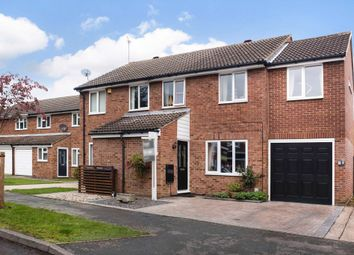 Lords Wood, Welwyn Garden City AL7. 4 bed semi-detached house for sale