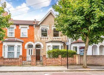 Thumbnail 3 bed terraced house for sale in Sidney Road, London