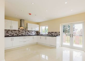 Thumbnail 3 bed semi-detached house for sale in Stanley Avenue, Harborne, Birmingham