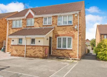 Thumbnail 3 bedroom semi-detached house for sale in Willow Bed Close, Fishponds, Bristol