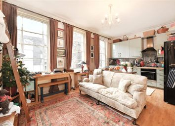 Thumbnail 1 bed flat for sale in St Martin's Close, Camden Town
