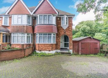Thumbnail 3 bed semi-detached house for sale in Malvern Road, Acocks Green, Birmingham, West Midlands