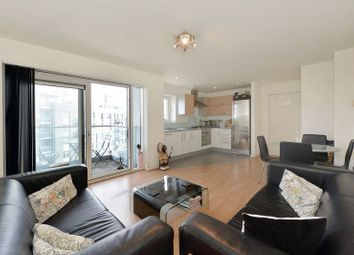 Thumbnail 1 bedroom flat for sale in Tequila Wharf, Limehouse