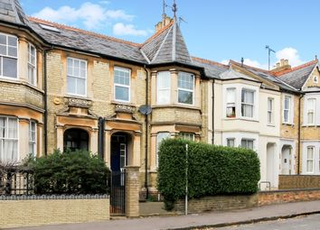 Thumbnail 3 bed terraced house to rent in Divinity Road, Oxford