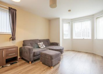 Thumbnail 2 bed flat to rent in South Gyle Road, Edinburgh