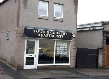 Thumbnail Retail premises for sale in Victoria Street, Inverurie