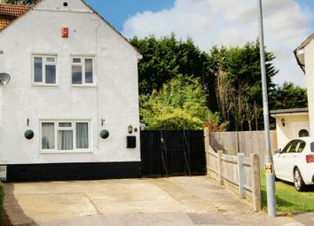 Thumbnail 3 bed terraced house for sale in Goffs Oak Avenue, Goffs Oak, Waltham Cross