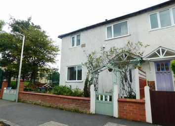Thumbnail 3 bedroom semi-detached house for sale in Alandale Road, Cheadle Heath, Stockport