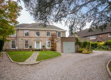 Thumbnail 4 bed detached house for sale in Oundle Drive, Wollaton Park, Wollaton