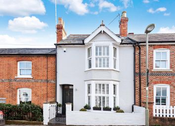 Thumbnail 3 bed terraced house for sale in Greys Hill, Henley-On-Thames