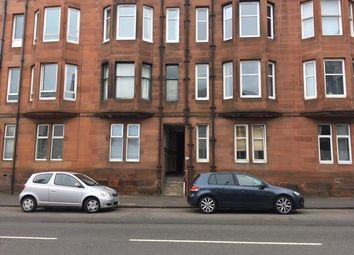 Thumbnail 1 bedroom flat to rent in Newlands Road, Glasgow