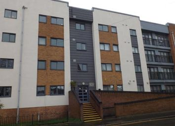 Thumbnail 2 bedroom maisonette for sale in The Gallery, 347 Moss Lane East, Manchester, Greater Manchester