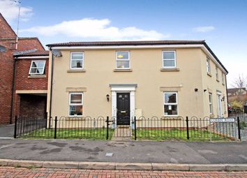 Thumbnail 2 bed terraced house for sale in Corbin Road, Paxcroft Mead, Trowbridge, Wiltshire