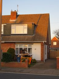 Thumbnail 3 bed semi-detached house to rent in Middlethorpe Road, Cleethorpes