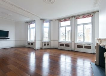 Thumbnail 4 bed duplex to rent in Iverna Court, London