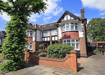 Thumbnail 4 bed semi-detached house to rent in Carbery Avenue, Acton, London