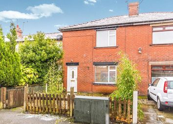Thumbnail 2 bed semi-detached house for sale in Longley Street, Shaw, Oldham