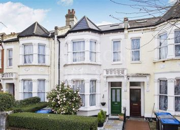 3 bed property for sale in Victoria Road, Queens Park, London NW6