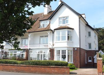 Thumbnail 3 bed penthouse for sale in Eversleigh, The Esplanade, Minehead