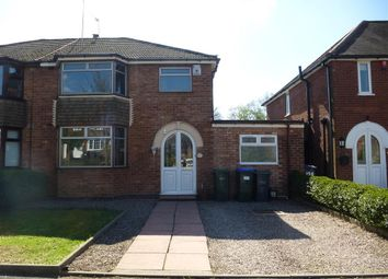 Thumbnail 3 bed property to rent in Appleton Avenue, Great Barr, Birmingham
