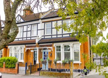 Thumbnail 3 bed semi-detached house for sale in Aldeburgh Place, Woodford Green