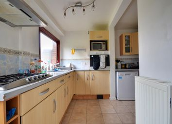 Thumbnail 4 bedroom end terrace house to rent in Bettles Close, Uxbridge, Middlesex